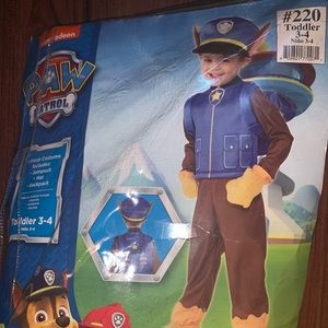 Paw patrol boys for ages 4 to 5